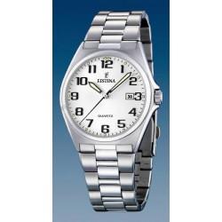 Reloj Festina clásico - REF. F16374/9
