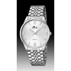 2ad6d4c3671c Reloj Lotus clásico para caballero - REF.