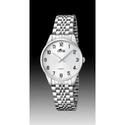 Reloj Lotus clásico - REF. L15884/1