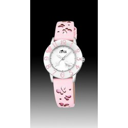 Reloj Lotus para niña - REF. L18269/2