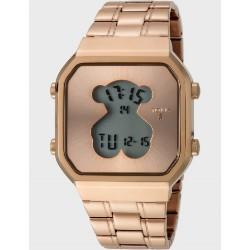 Reloj Tous D-BEAR SQ digital - REF. 600350290