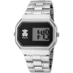 Reloj Tous D-Bear acero digital - REF. 600350295