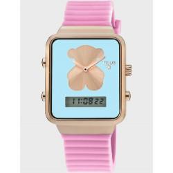 Reloj Tous I-Bear - REF. 700350150