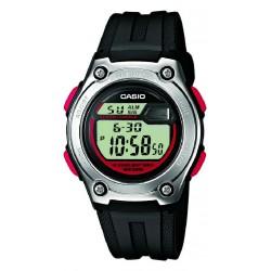 Reloj Casio Digital - REF. W-211-1BVES