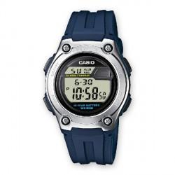 Reloj Casio Digital - REF. W-211-2AVES