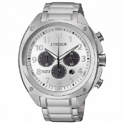 Reloj Citizen Super-Titanio Eco-Drive Crono - REF. CA4310-54A
