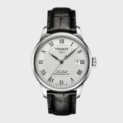 Reloj Tissot Le Locle Auto Powermatic 80 - REF. T0064071603300