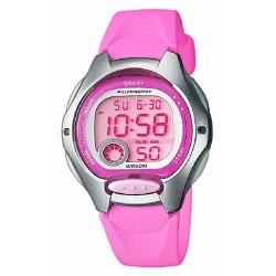 Reloj Casio digital para señora - REF. LW-200-4BVEF
