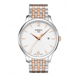 Reloj Tissot Tradition para caballero - REF. T0636102203701