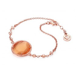 Pulsera Viceroy Jewels plata 925 dorada - REF. 1170P100-49