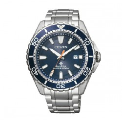 Reloj Citizen EcoDrive Promaster Diver 200 - REF. BN0191-80L