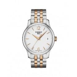 Reloj Tissot Tradition para señora - REF. T0632102203701