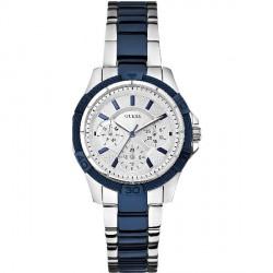 Reloj Guess Mini Phanton para señora - REF. W0235L6