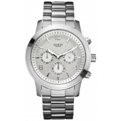 Reloj Guess Spectrum para caballero - REF. W12605L1