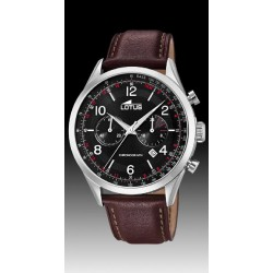 9d6015a84cc1 Reloj Lotus Cronógrafo para caballero - REF. L18557 3