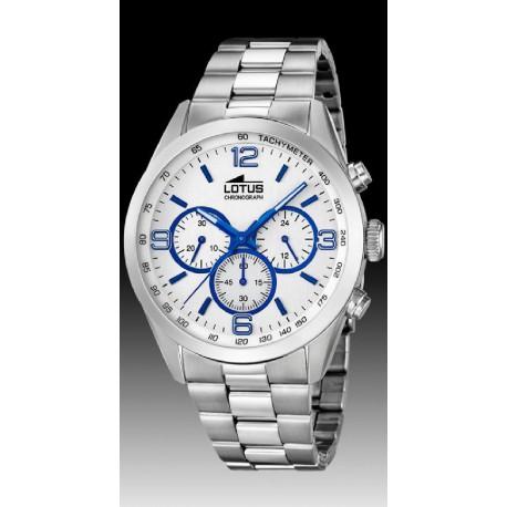 14bff512200f Reloj Lotus Crono para caballero - REF. L18152 3 - Joyería Manjón