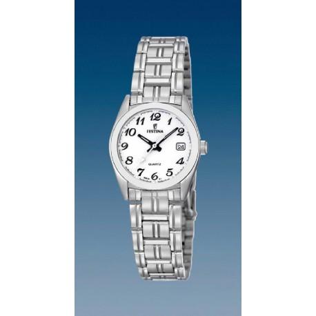 b135425839da Reloj Festina para señora - REF. 8826 1 - Joyería Manjón