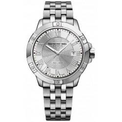 Reloj Raymond Weil Tango para caballero - REF. 8160-ST-00658