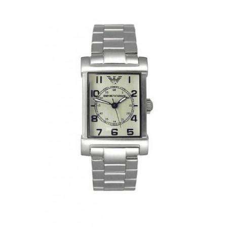 66bf960f8048 Reloj Emporio Armani para señora - REF. AR0217 - Joyería Manjón