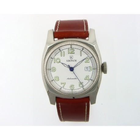 d6b0b64745d7 Reloj Kronos Automático para caballero - REF. KR8983519 - Joyería Manjón