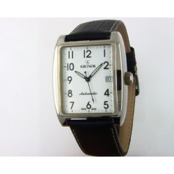 Reloj Kronos automático para caballero - REF. KR8753519