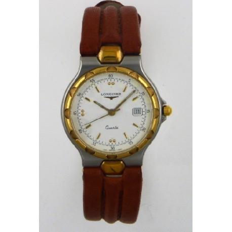 0a2feb033e5c Reloj Longines Conquest para señora - REF. 161441562 - Joyería Manjón