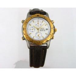 Reloj Seiko Cronógrafo - REF. SDW074