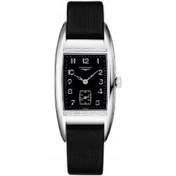 Reloj Longines Belleart para señora - REF. L25014533