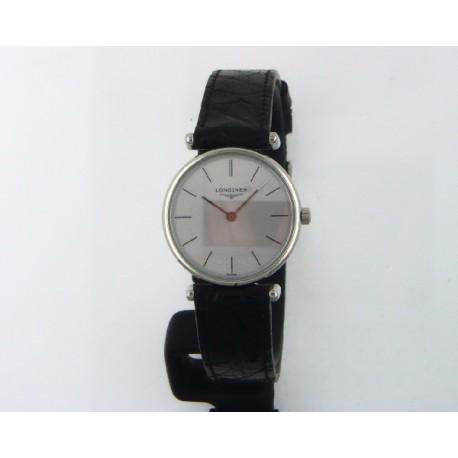 049afca4325b Reloj Longines Le Grande Classique para señora - REF. L41354721 ...
