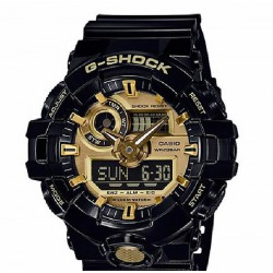 Reloj Casio G-Shock para caballero - REF. GA710GB1AER
