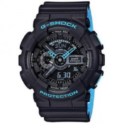 Reloj Casio G-Shock para caballero - REF. GA110LN1AER