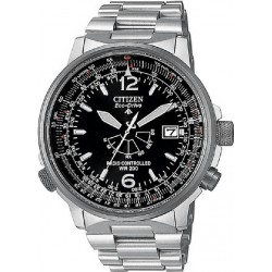 Reloj Citizen EcoDrive Radio Controlado - REF. AS2020-53E