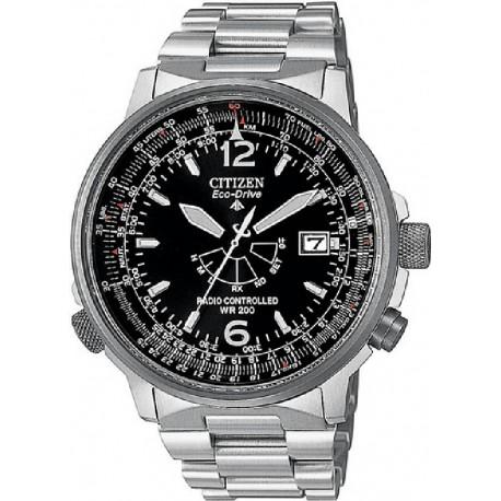 76996848c80c Reloj Citizen EcoDrive Radio Controlado - REF. AS2020-53E - Joyería ...