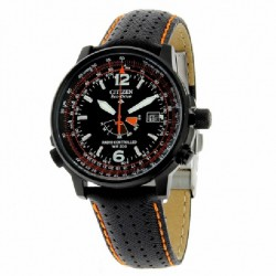 Reloj Citizen EcoDrive Radio Controlado - REF. AS2025-09E