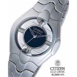 Reloj Citizen EcoDrive Vitro - REF. BL2000-57L