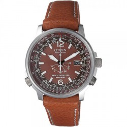 Reloj Citizen EcoDrive Radio Controlado - REF. AS2031-14W