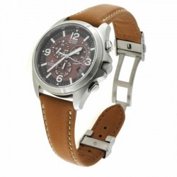 Reloj Citizen EcoDrive Radio Controlado - REF. AS4041-10W