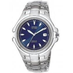 Reloj Citizen EcoDrive Titanio - REF. BM129054L