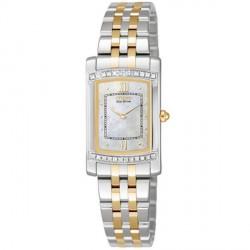 Reloj Citizen EcoDrive para señora - REF. EG3125-59D