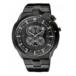 Reloj Citizen EcoDrive Crono - REF. CA0485-52E