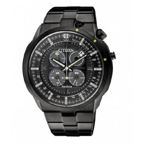 9a614dd52e9f Reloj Citizen EcoDrive Crono - REF. CA0485-52E - Joyería Manjón