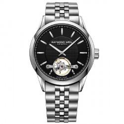 Reloj Raymond Weil Freelancer para caballero - REF. 2780-ST-20001