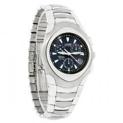 Reloj Citizen EcoDrive Crono para caballero - REF. BL5040-56L