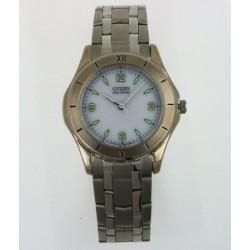 Reloj Citizen EcoDrive para señora - REF. EP5130-58B