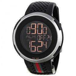 Reloj I-Gucci para caballero - REF. YA114103