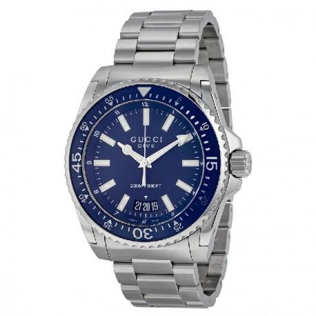 Reloj Gucci Dive - REF. YA136203