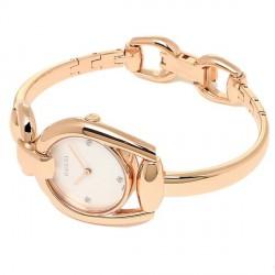 Reloj Gucci Horsebit con brillantes - REF. YA139508