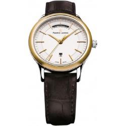 Reloj Maurice Lacroix Les Classiques para hombre - REF. LC1007SY021130