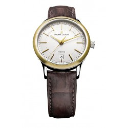 Reloj Maurice Lacroix Les Classiques acero y oro - REF. LC6017YS101130