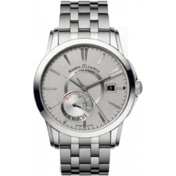 Reloj Maurice Lacroix Pontos Auto - REF. PT6168SS002